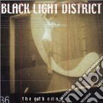 Gathering - Black Light District cd musicale di GATHERING