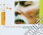 MONSTERS cd musicale di GATHERING