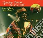Ex/getatchew Mekuria - Moa Anbessa cd musicale di Getatchew Mekuria