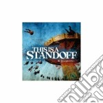 This Is A Standoff - Be Disappointed cd musicale di THIS IS A STANDOFF