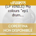 (LP VINILE) Mo colours