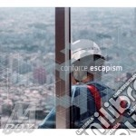 Escapism cd musicale di Conforce