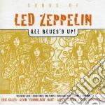 Songs Of Led Zeppelin cd musicale di Artisti Vari