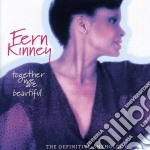 Together we are beautiful cd musicale di Fern Kinney