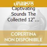 The Collected 12'' M - Volume 2 cd musicale di ARTISTI VARI