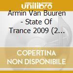 A STATE OF TRANCE 20 cd musicale di VAN BUUREN ARMIN