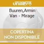 Buuren,Armin Van - Mirage cd musicale di ARMIN VAN BUUREN
