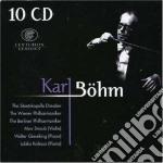Karl bohm cd musicale