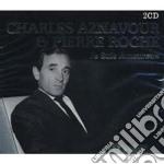 JE SUIS AMOUREUX ( AVEC PIERRE ROCHE) cd musicale di AZNAVOUR CHARLES