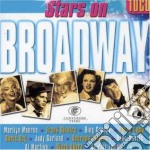 Stars on broadway cd musicale