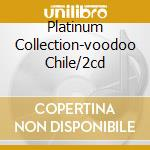 PLATINUM COLLECTION-VOODOO CHILE/2CD cd musicale di HENDRIX JIMI