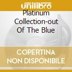 PLATINUM COLLECTION-OUT OF THE BLUE cd musicale di DAVIS MILES
