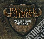 Panzerchrist - Battalion Beast cd musicale di Panzerchrist