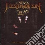 Flesh Made Sin - Aftermath Of Amen cd musicale di Flesh made sin