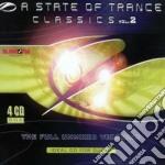 Artisti Vari - A State Trance Class cd musicale di ARTISTI VARI