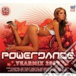 Artisti Vari - Powerdance Yearmix 2 cd musicale di ARTISTI VARI