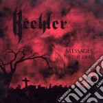 Beehler - Messages To The Dead cd musicale di Beehler