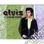 Elvis Presley - Up Close & Personal cd musicale di Elvis Presley