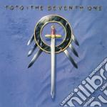 (LP VINILE) Thje seventh one lp vinile di Toto