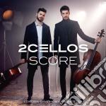 (LP VINILE) Score cd