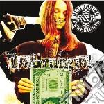 Disturbing Foresight - De-grunged cd musicale di Foresight Disturbing
