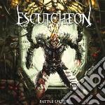 Escutcheon - Battle Order cd musicale di Escutcheon