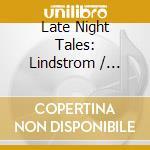 Latenighttales - lindstrom cd musicale di Artisti Vari