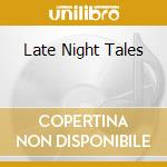 LATE NIGHT TALES cd musicale di Orchestra Cinematic