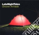 Groove Armada - Late Night Tales cd musicale di Armada Groove