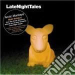 Artic Monkey's - Late Night Tales cd musicale di Matt Helders