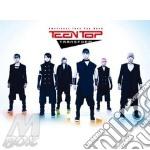 Transform cd musicale di Top Teen