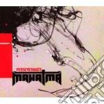 Mahatma - Perseverance cd musicale di MAHATMA