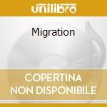 Migration cd musicale di Dukes Amboy
