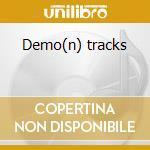 Demo(n) tracks cd musicale
