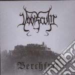 Vobiscum - Berchfrit cd musicale di Vobiscum
