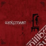 Wolfmare - Hand Of Glory cd musicale di Wolfmare