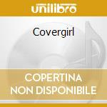 Covergirl cd musicale di Coverage Groove