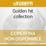 Golden hit collection cd musicale di Jose' Feliciano