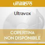 ULTRAVOX cd musicale di ULTRAVOX