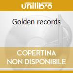 Golden records cd musicale