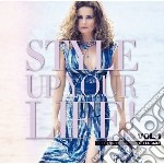 Style up your life! cd musicale di Artisti Vari