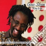 Sitson Gino - Way To Go cd musicale di Gino Sitson