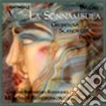 La sonnambula cd musicale di Vincenzo Bellini