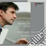 Das mahler album (lieder) cd musicale di Gustav Mahler