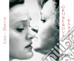 Lied - duette (gruberova-kasarova) cd musicale di Miscellanee