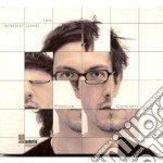 Benedikt Jahnel Trio - Modular Concepts cd musicale di JAHNEL BENEDIKT TRIO