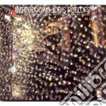 Joris Roelofs - Introducing cd musicale di ROELOFS JORIS