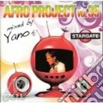 Afro project vol.35 10 cd musicale di DJ YANO