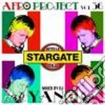 Dj yano-AFRO PROJECT VOL.36 cd musicale di ARTISTI VARI