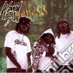Ward 21 - Genesis cd musicale di WARD 21